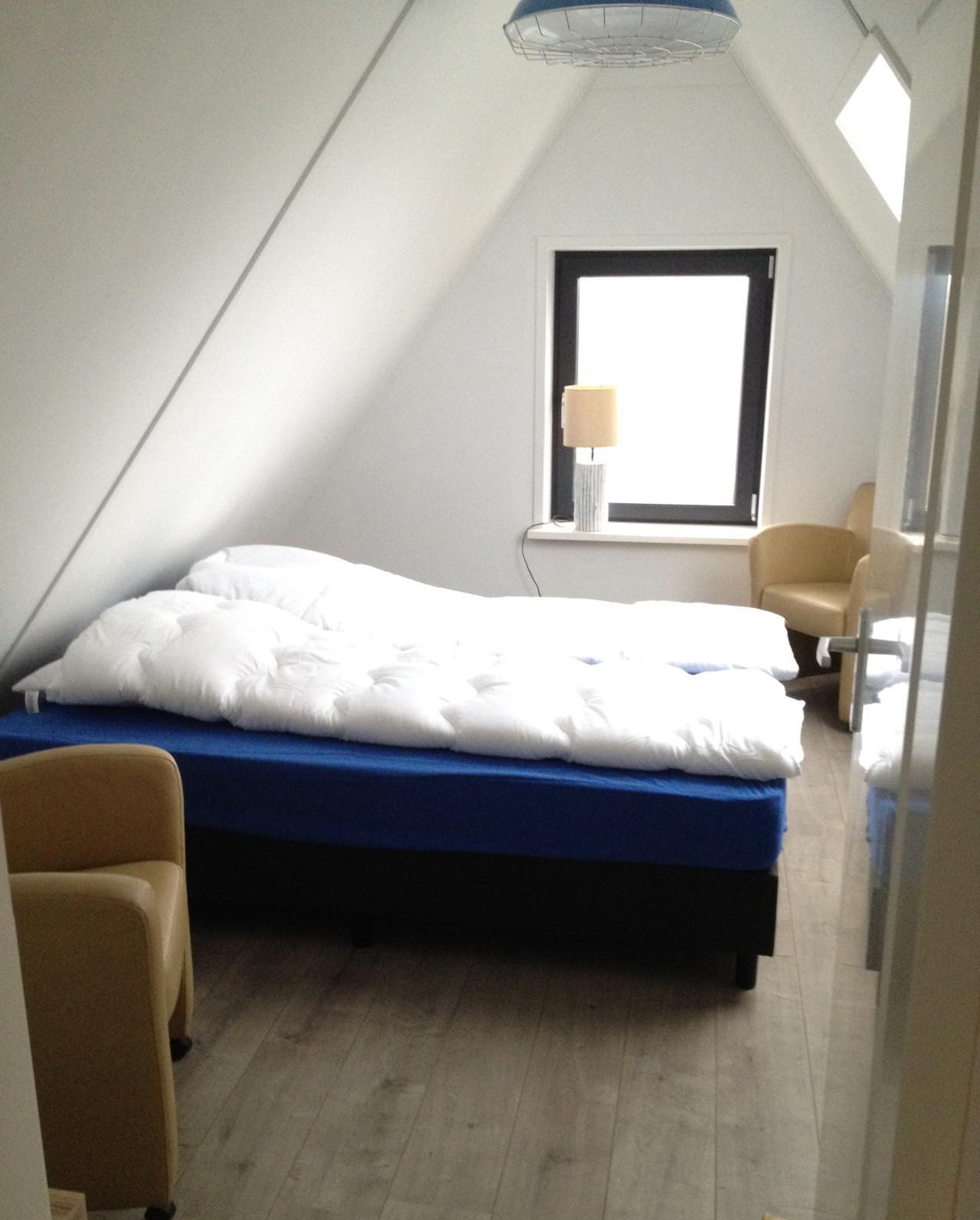 Luxe Vakantiewoningen tot 12 personen aan zee te Cadzand - Home